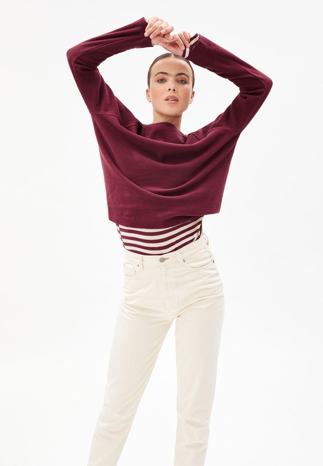 AANOUK Sweatshirt made of Organic Cotton