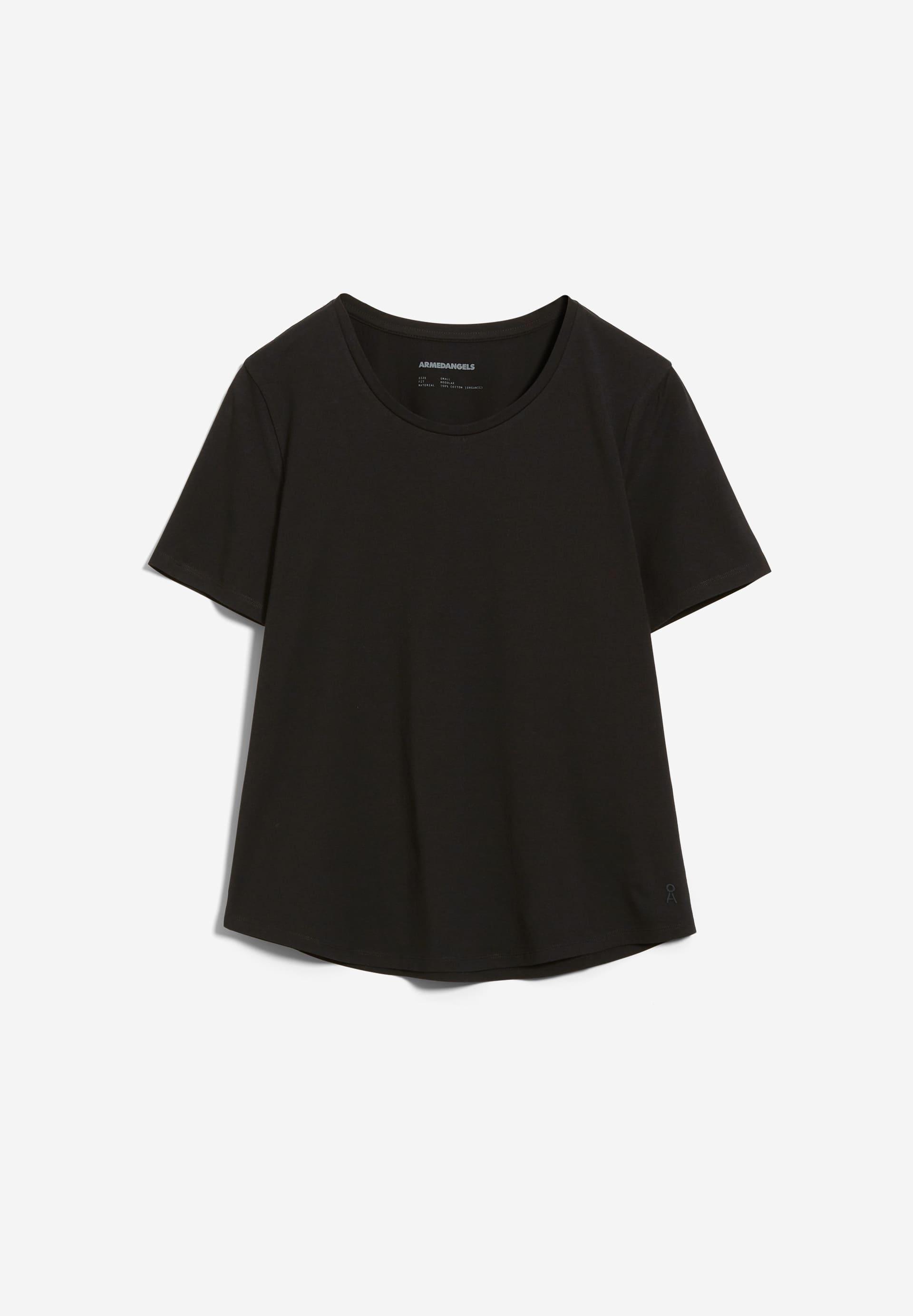 MINAA T-shirt van biologisch katoen