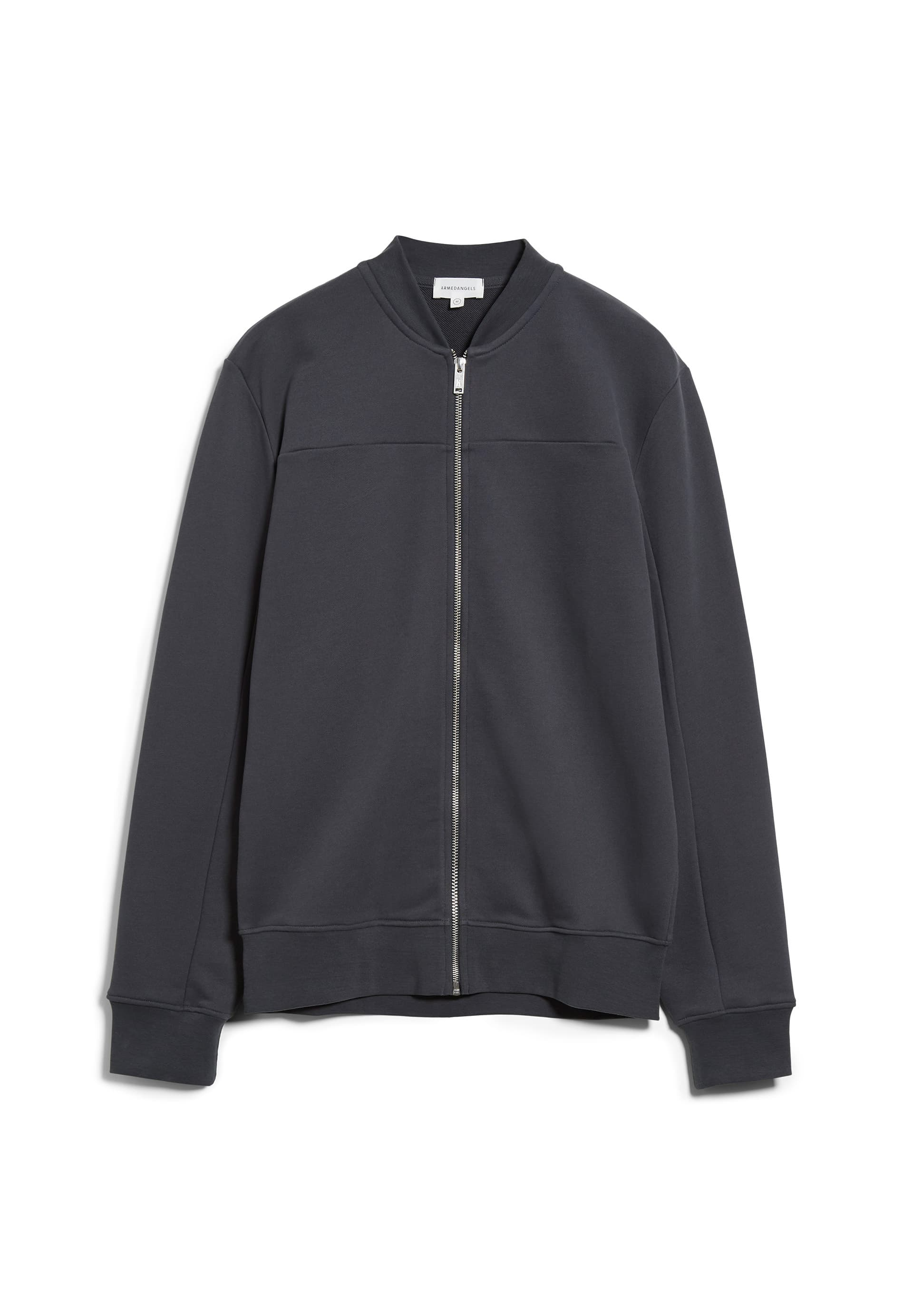 AALRIK Sweatjacket made of Organic Cotton