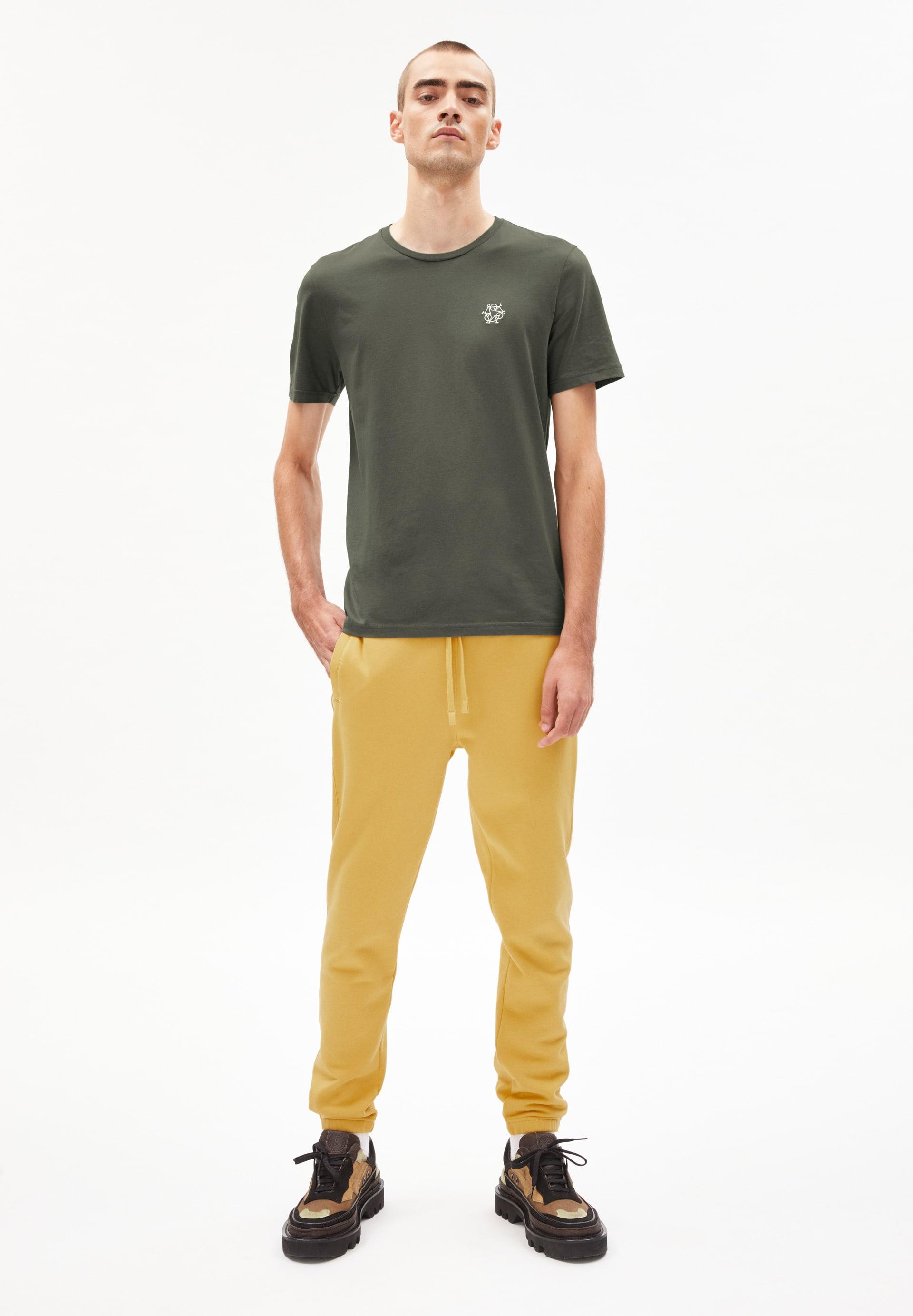 AADAN COMFORT Sweat Pants made of Organic Cotton