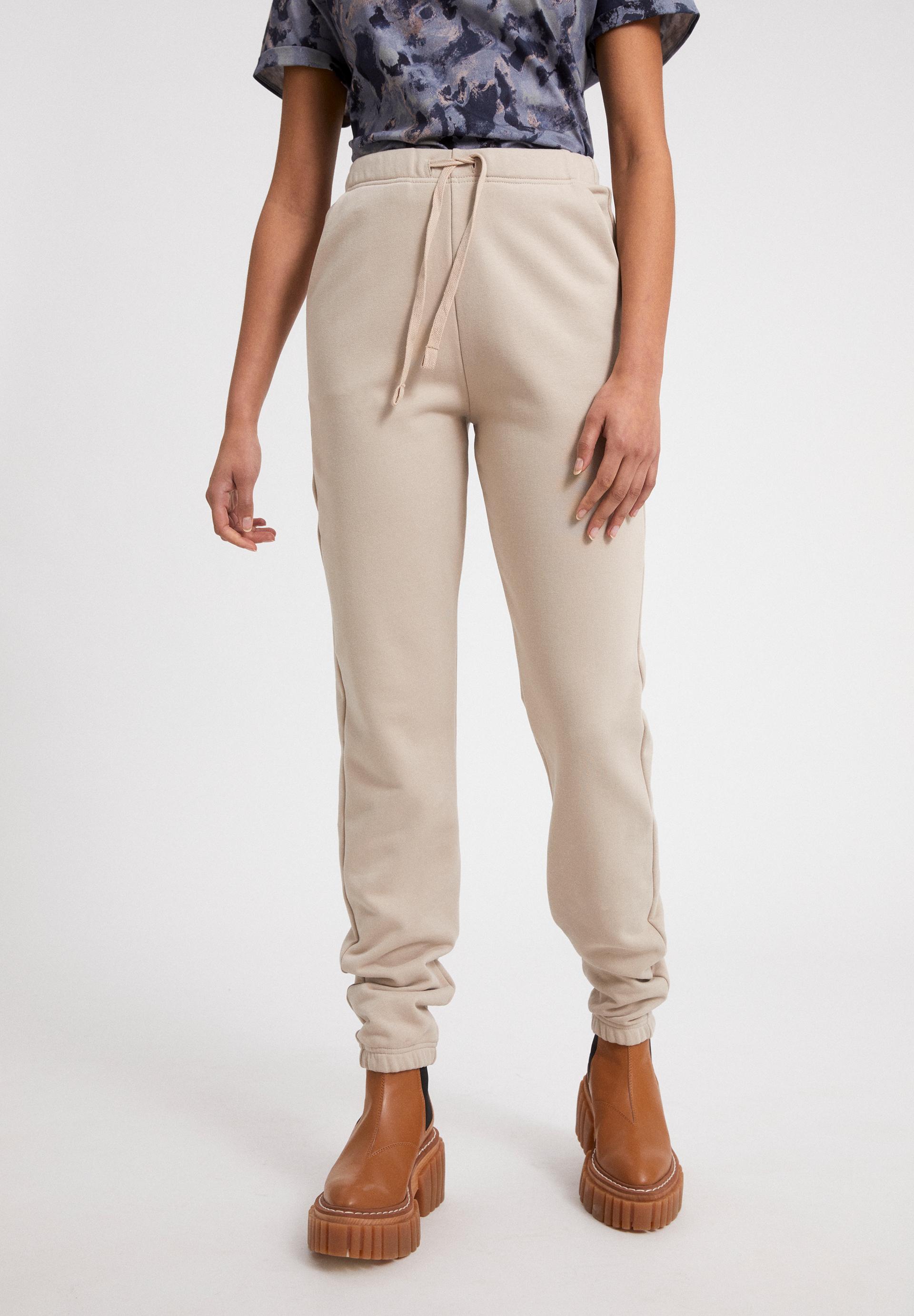 IVAA Sweat Pants made of Organic Cotton