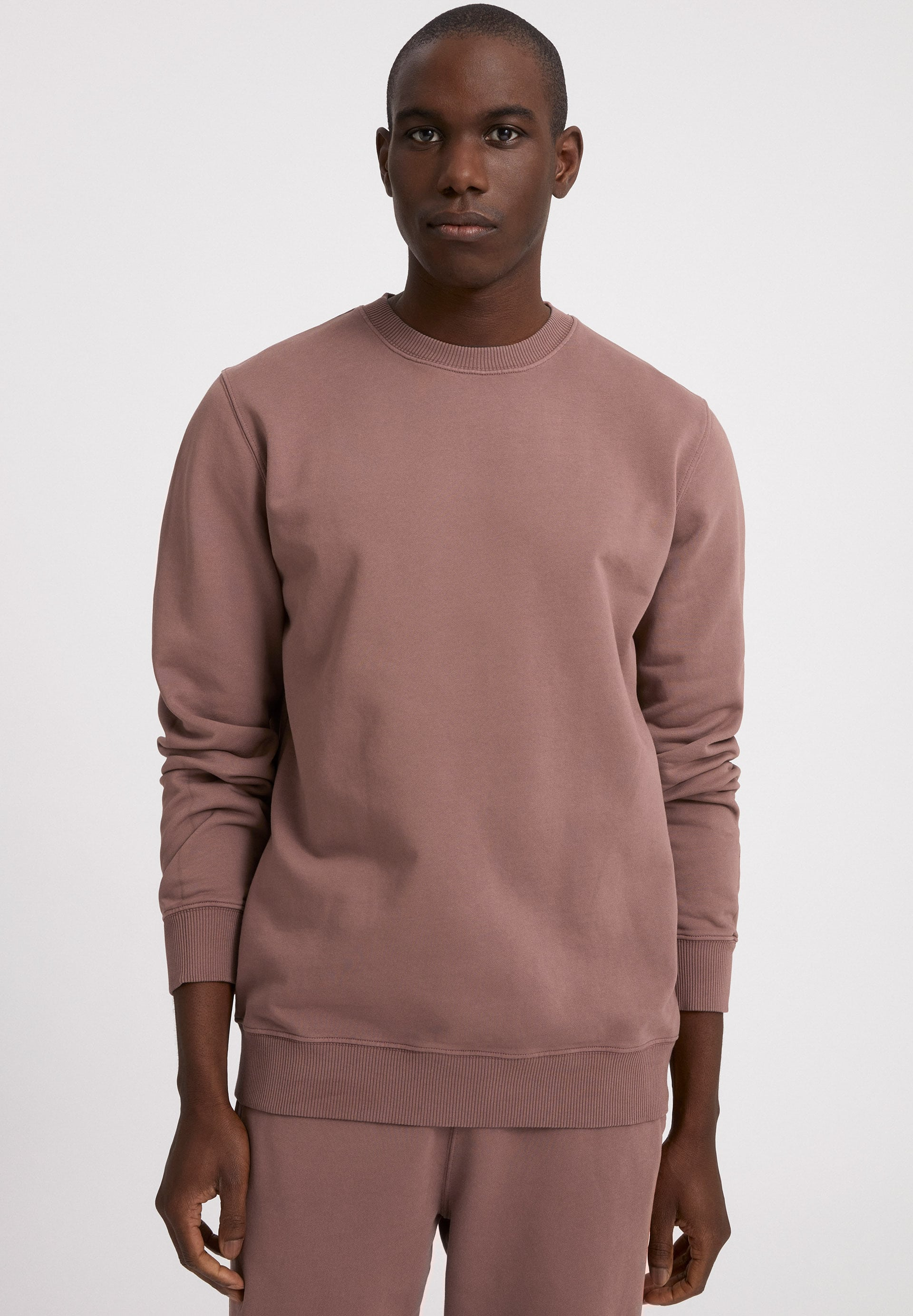 MAALTE EARTHCOLORS® Sweatshirt made of Organic Cotton