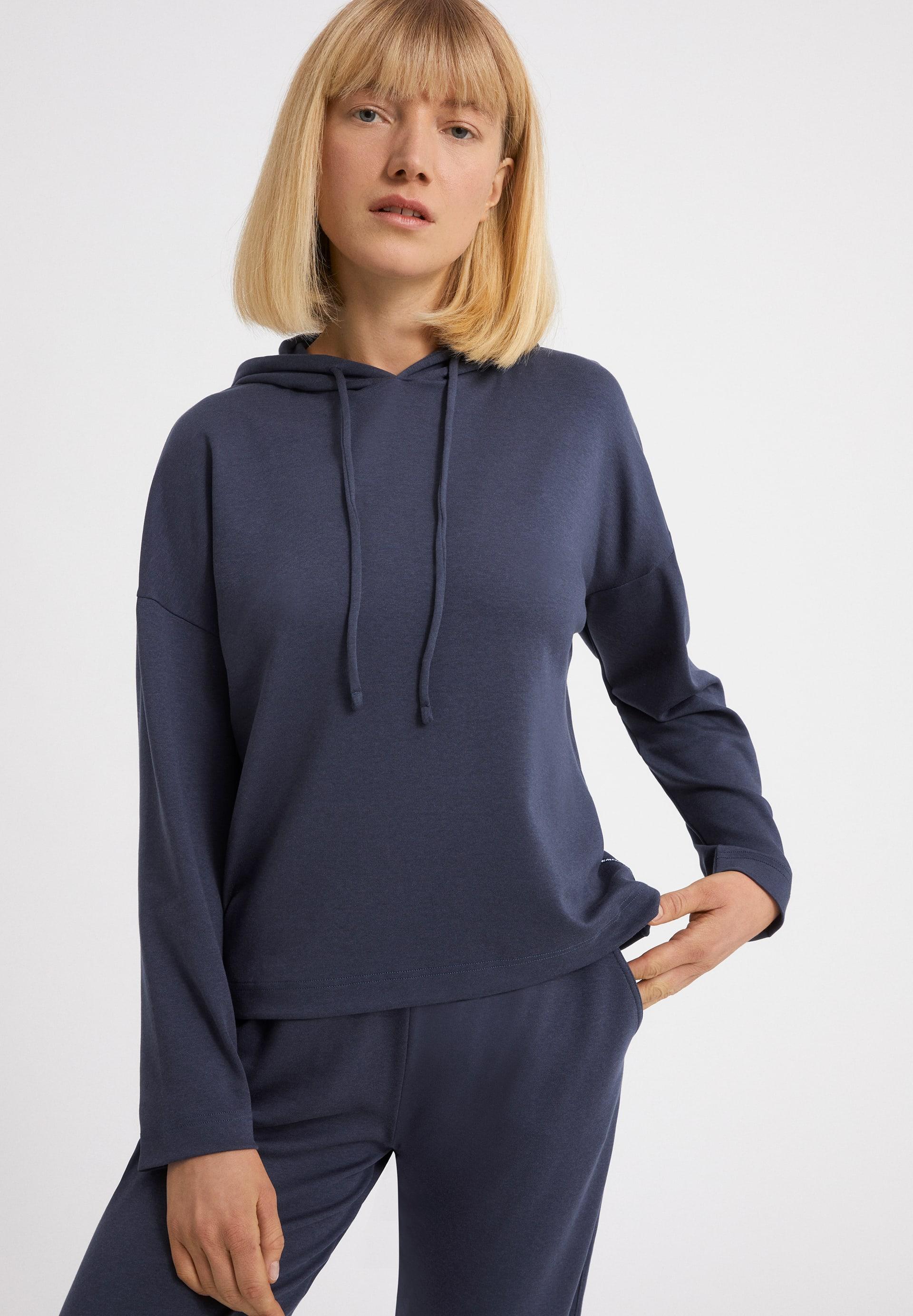 NAVAA Sweatshirt made of TENCEL™ Lyocell Mix