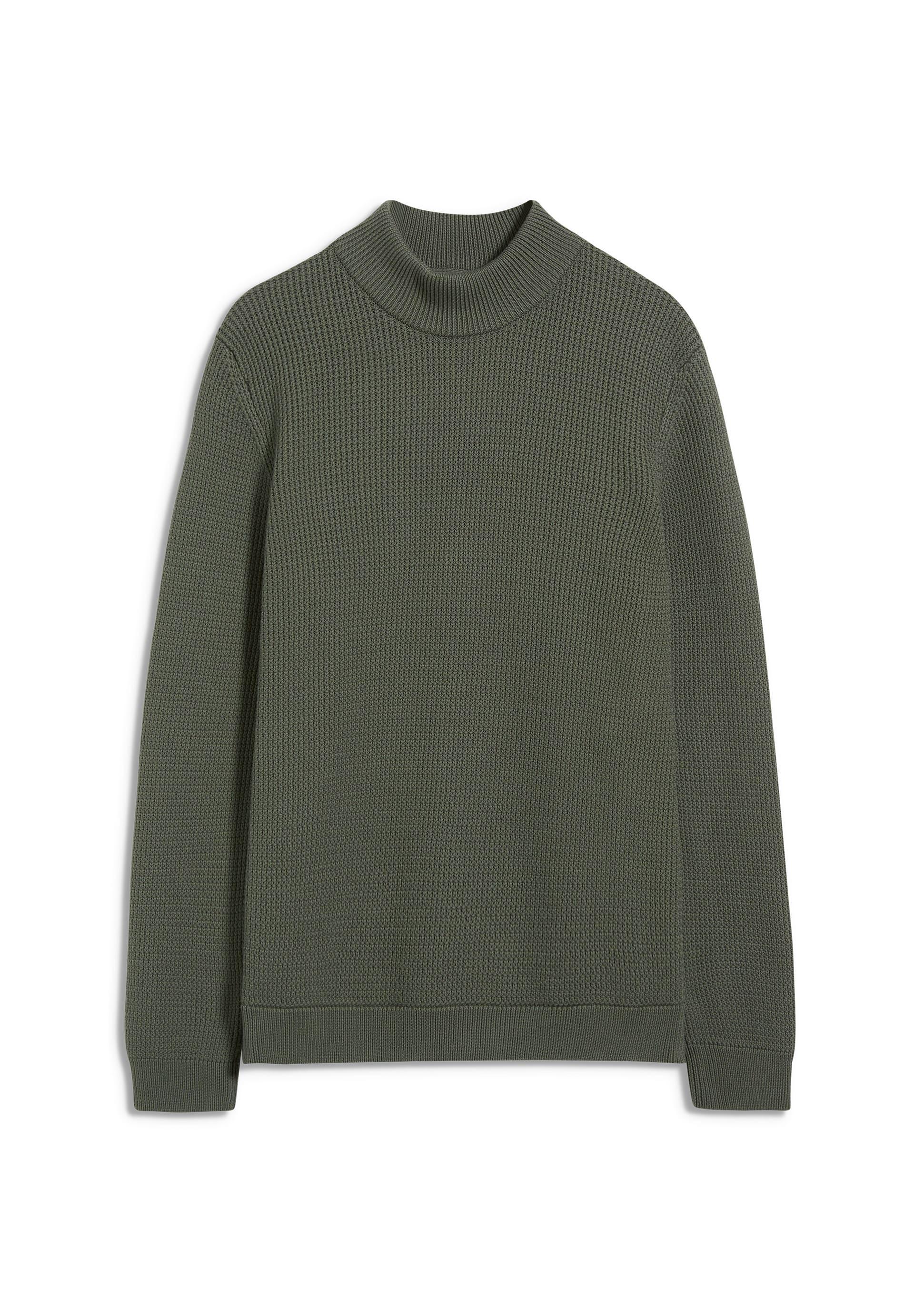 IVAAR Sweater made of Organic Cotton