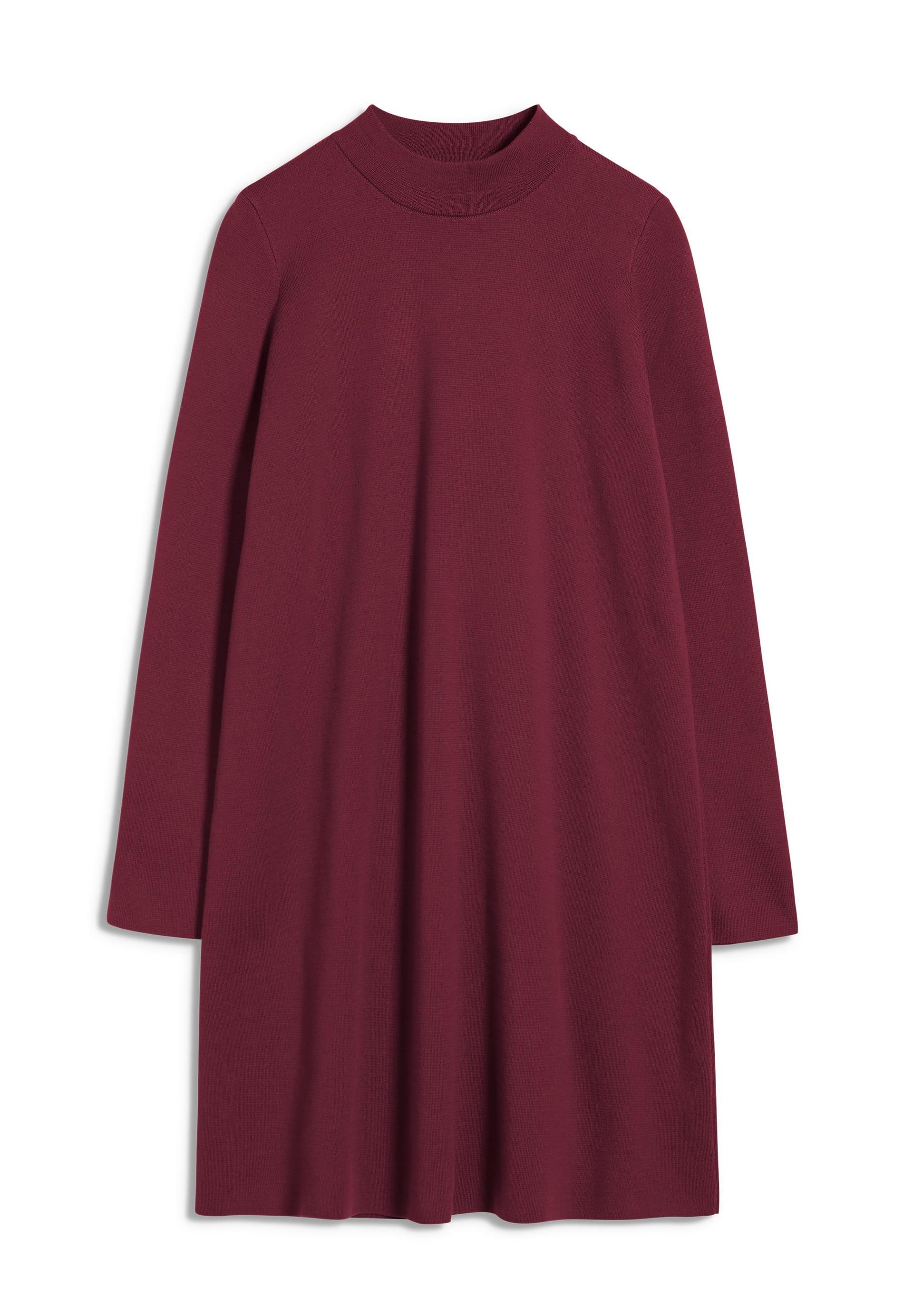 FRIADAA Knit Dress made of Organic Cotton