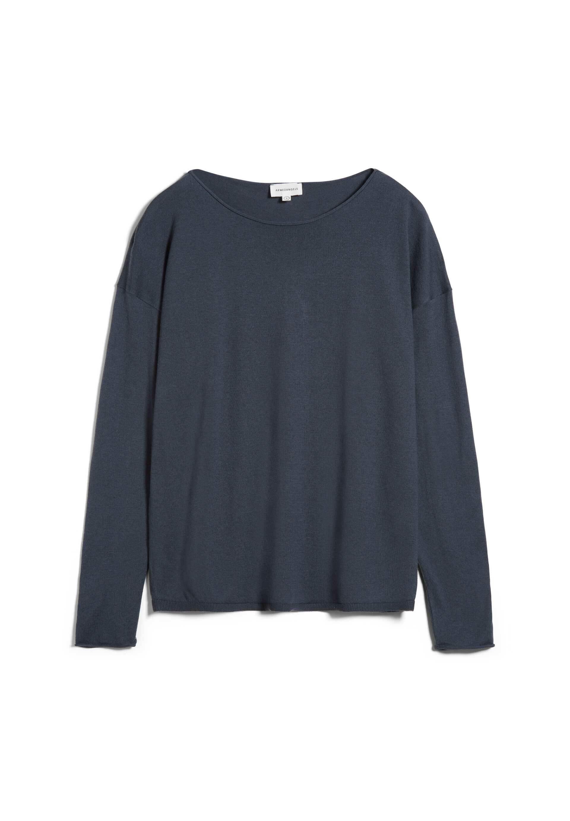 LADAA Pullover aus TENCEL™ Lyocell Mix