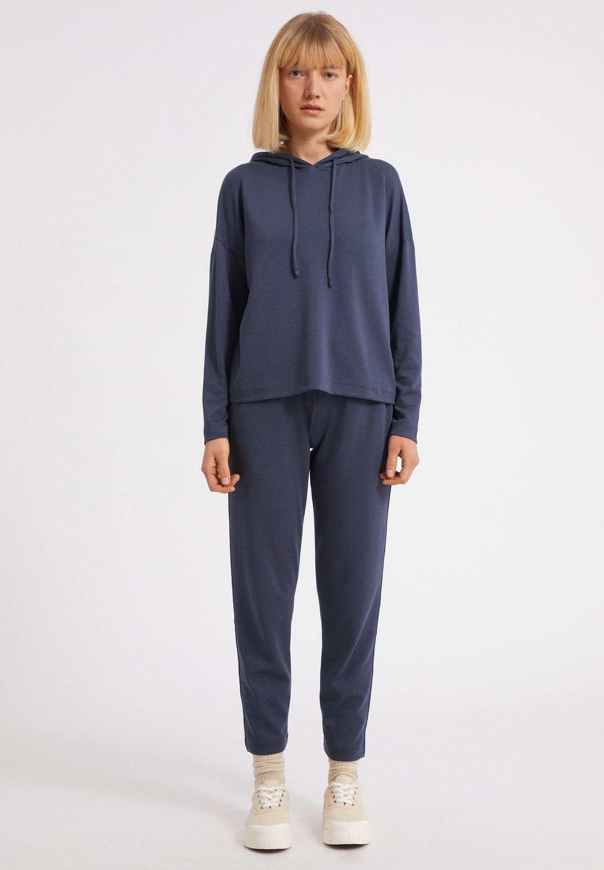 NAVAA Sweat-shirt en mélange TENCEL™ Lyocell