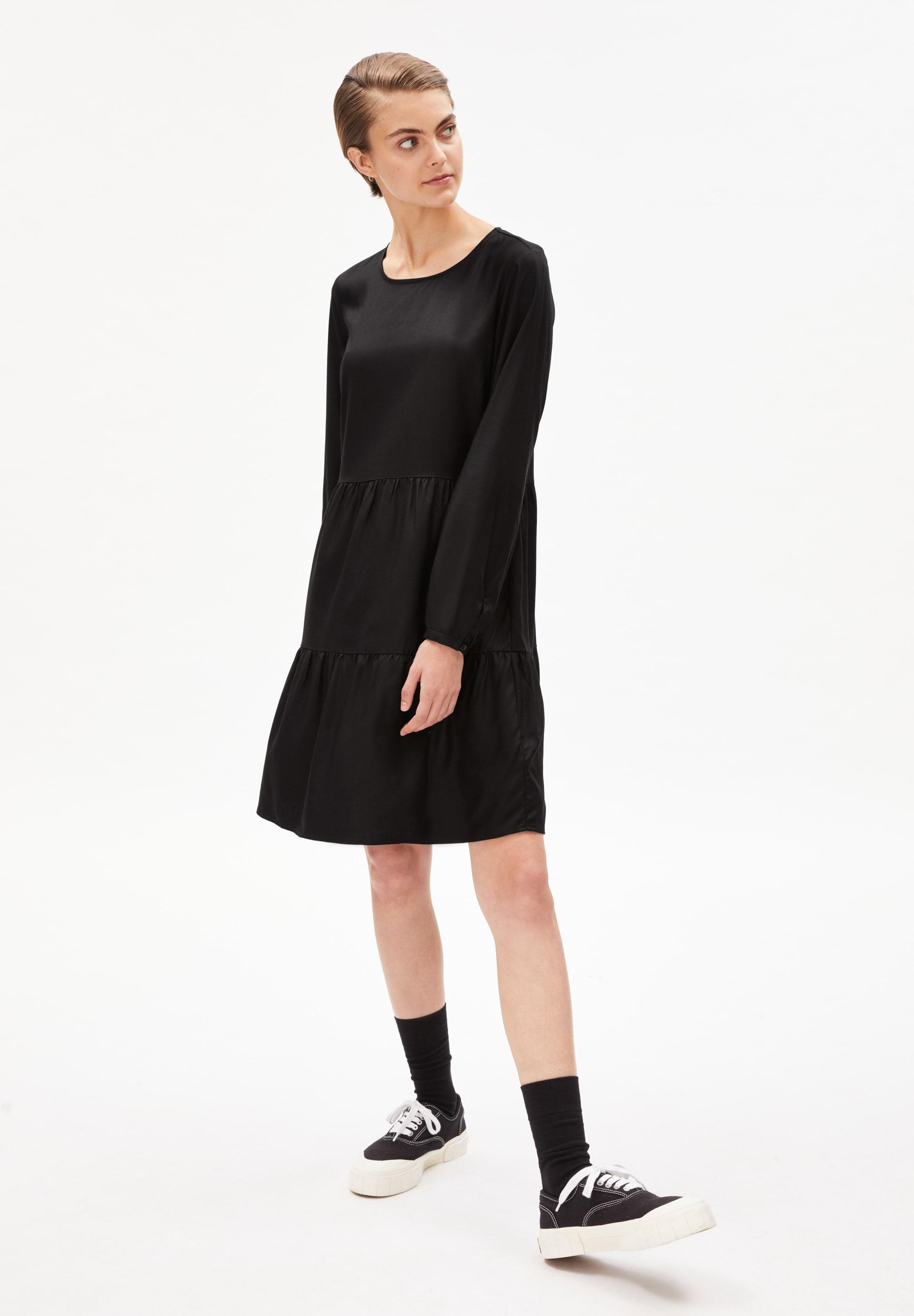 MIRELAA Kleid aus LENZING™ ECOVERO™