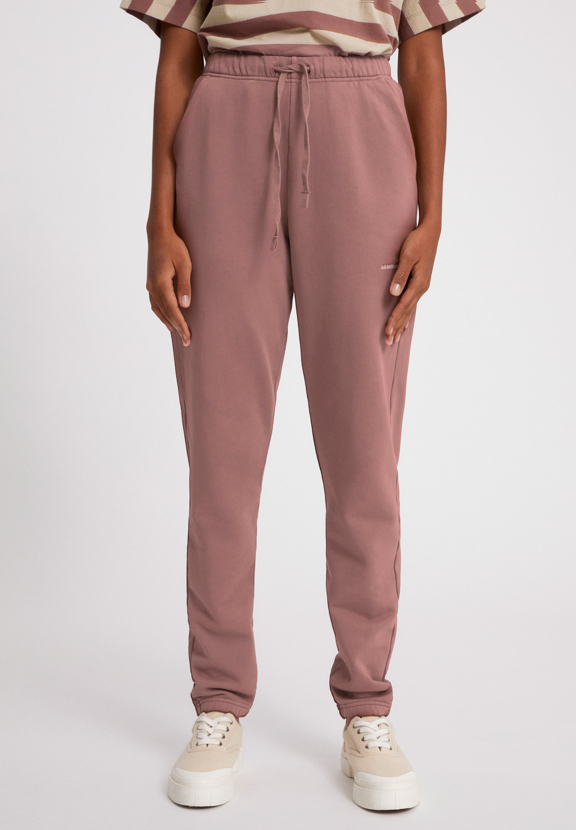 IVAA EARTHCOLORS® Sweat Pants made of Organic Cotton