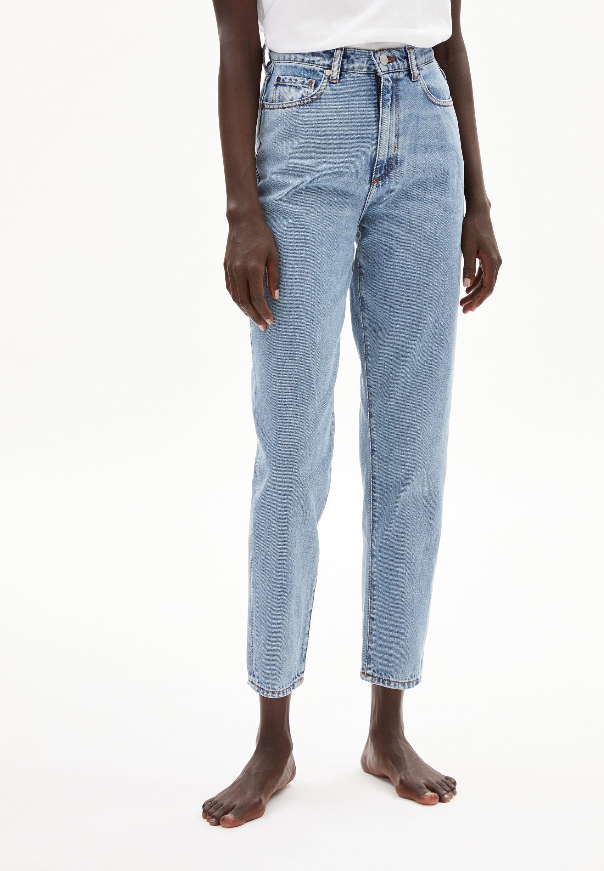 MAIRAA Jeans van biologisch katoen