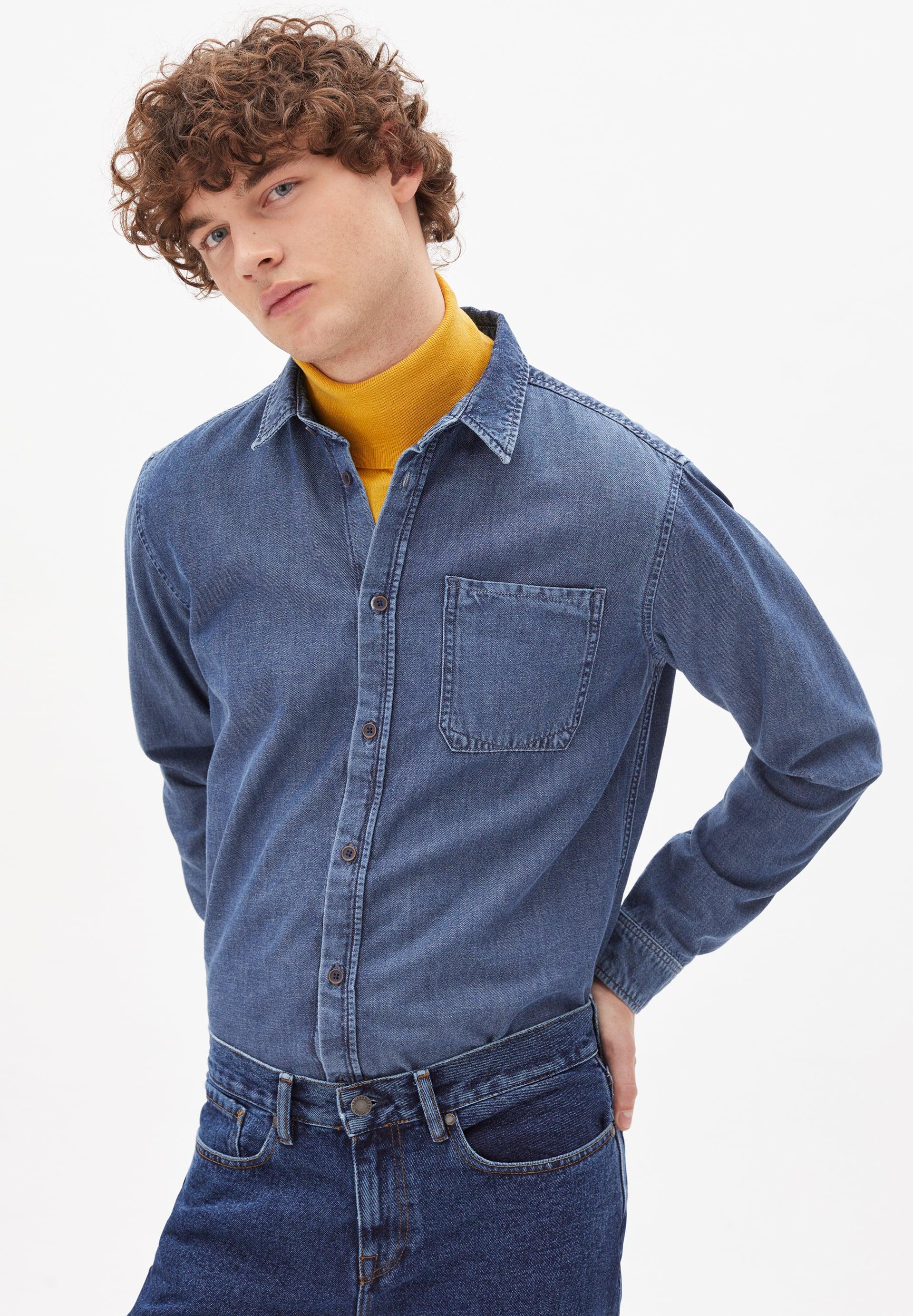TIAANS Shirt made of Organic Cotton