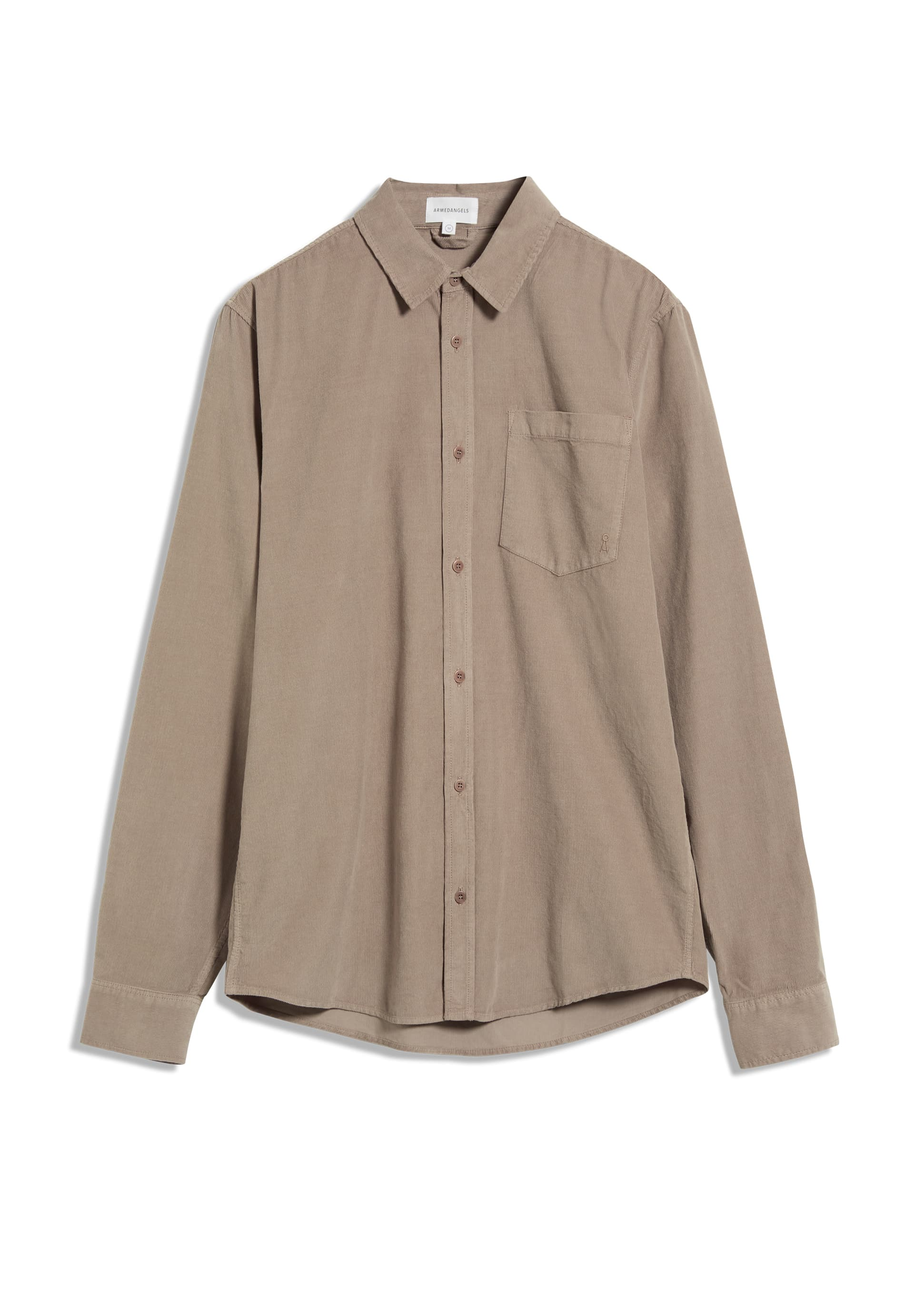 FLAAN BAABY CORD Shirt made of Organic Cotton