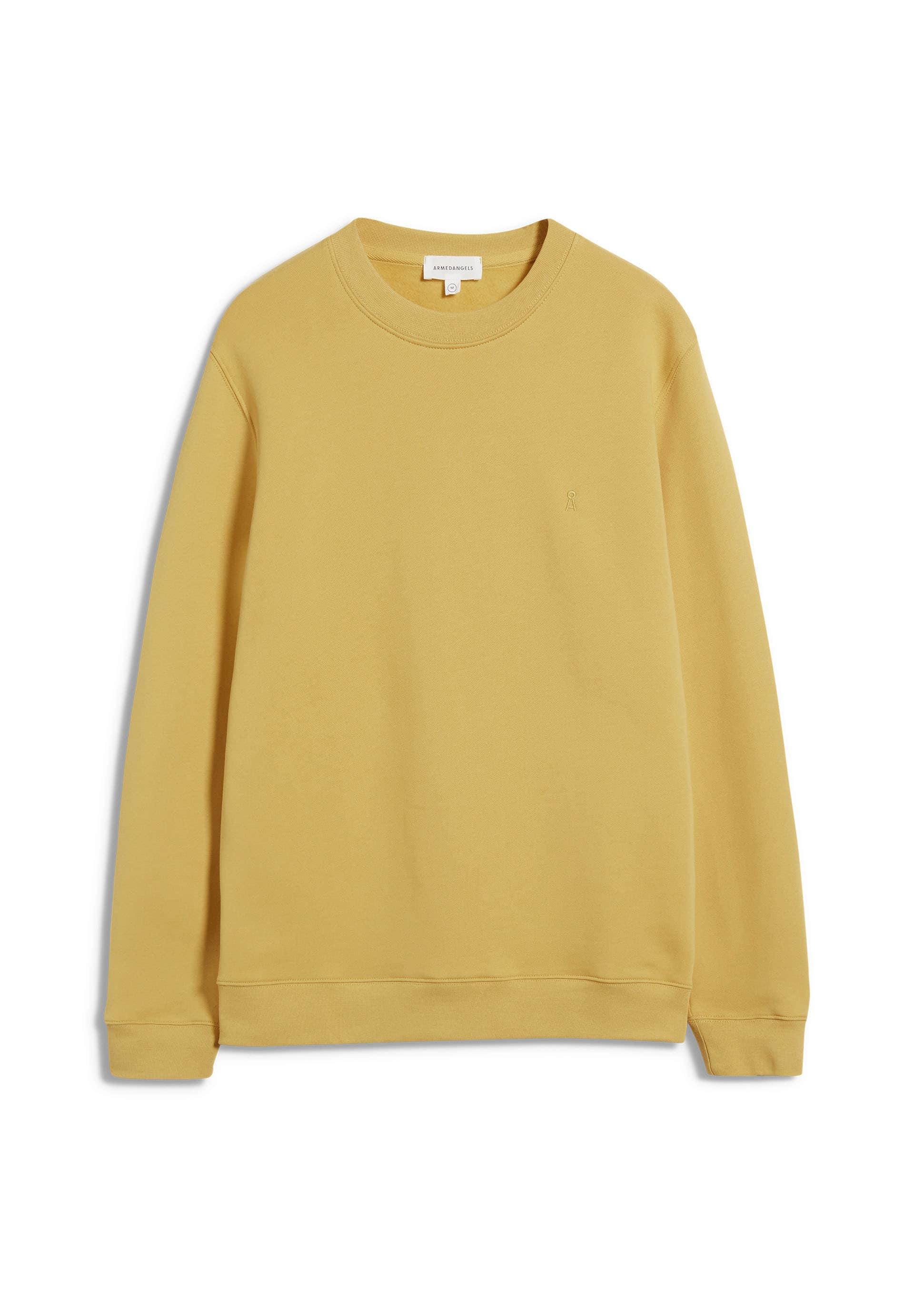 MAALTE COMFORT Sweatshirt aus Bio-Baumwolle