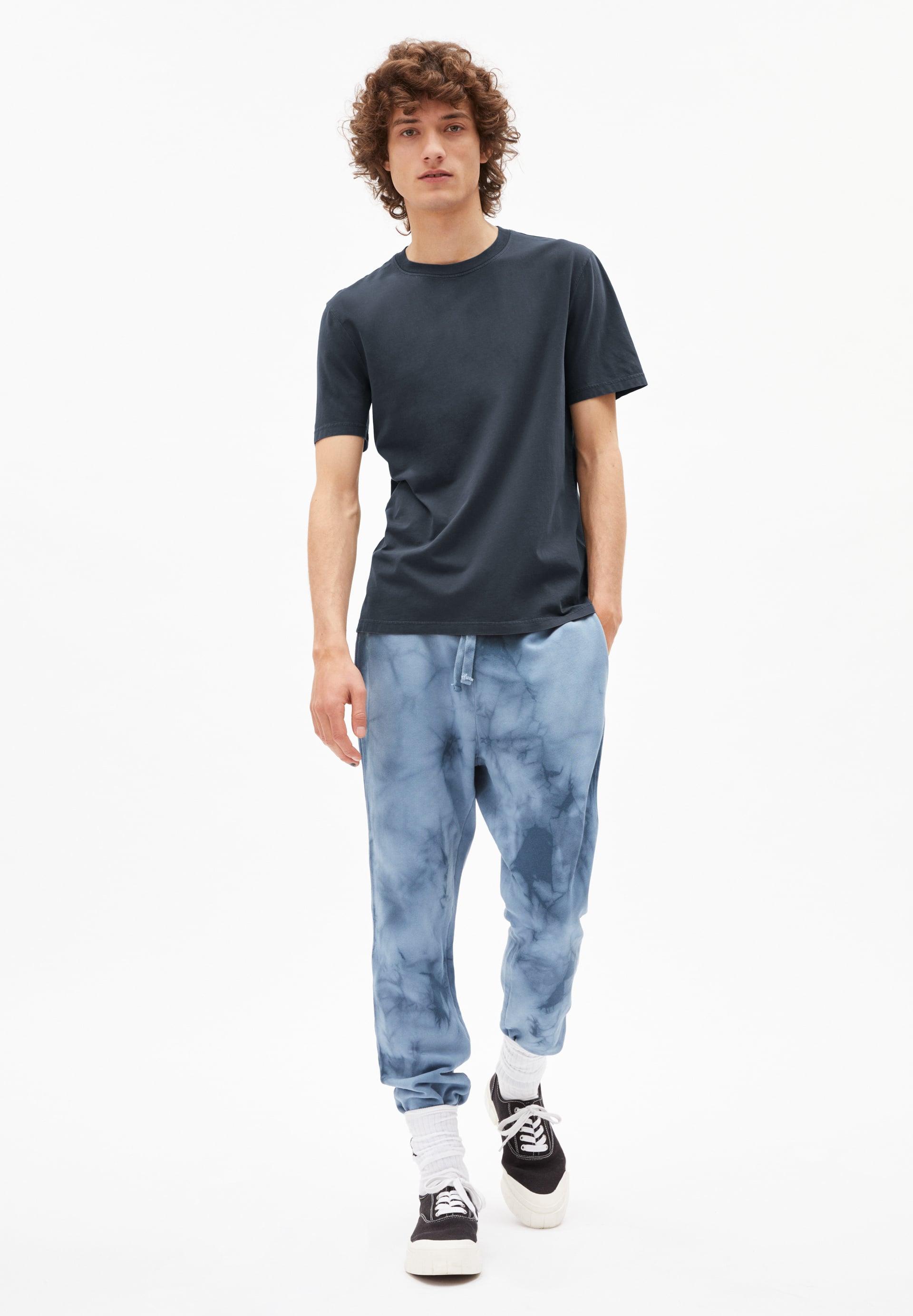 AADO EARTHCOLORS® T-Shirt aus Bio-Baumwolle