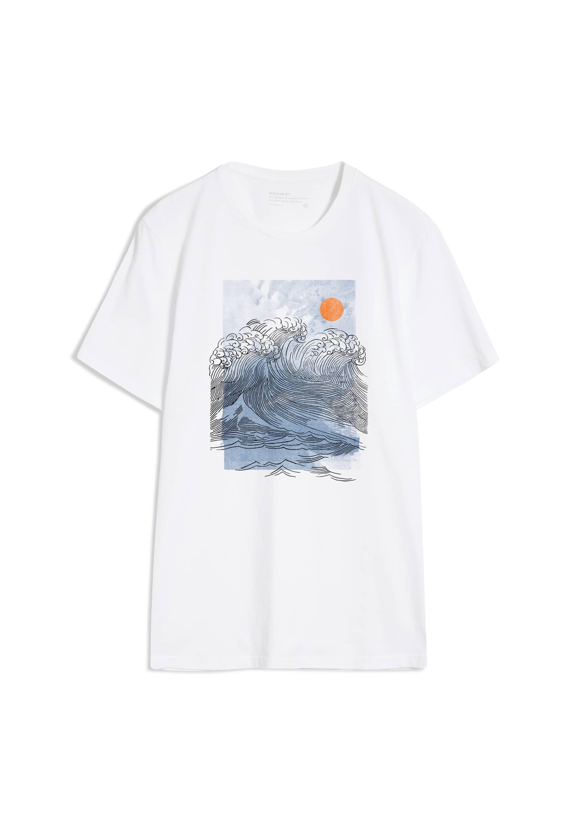 JAAMES BIG WAVE