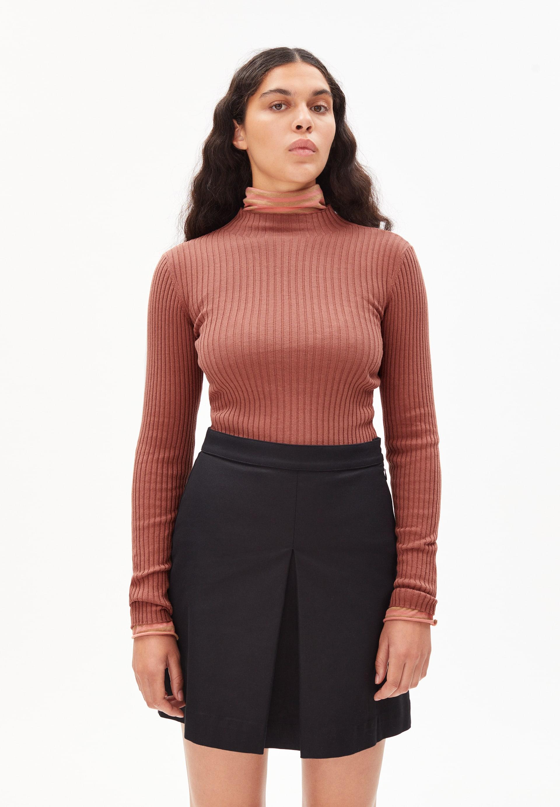 ALAANI Sweater made of Organic Cotton