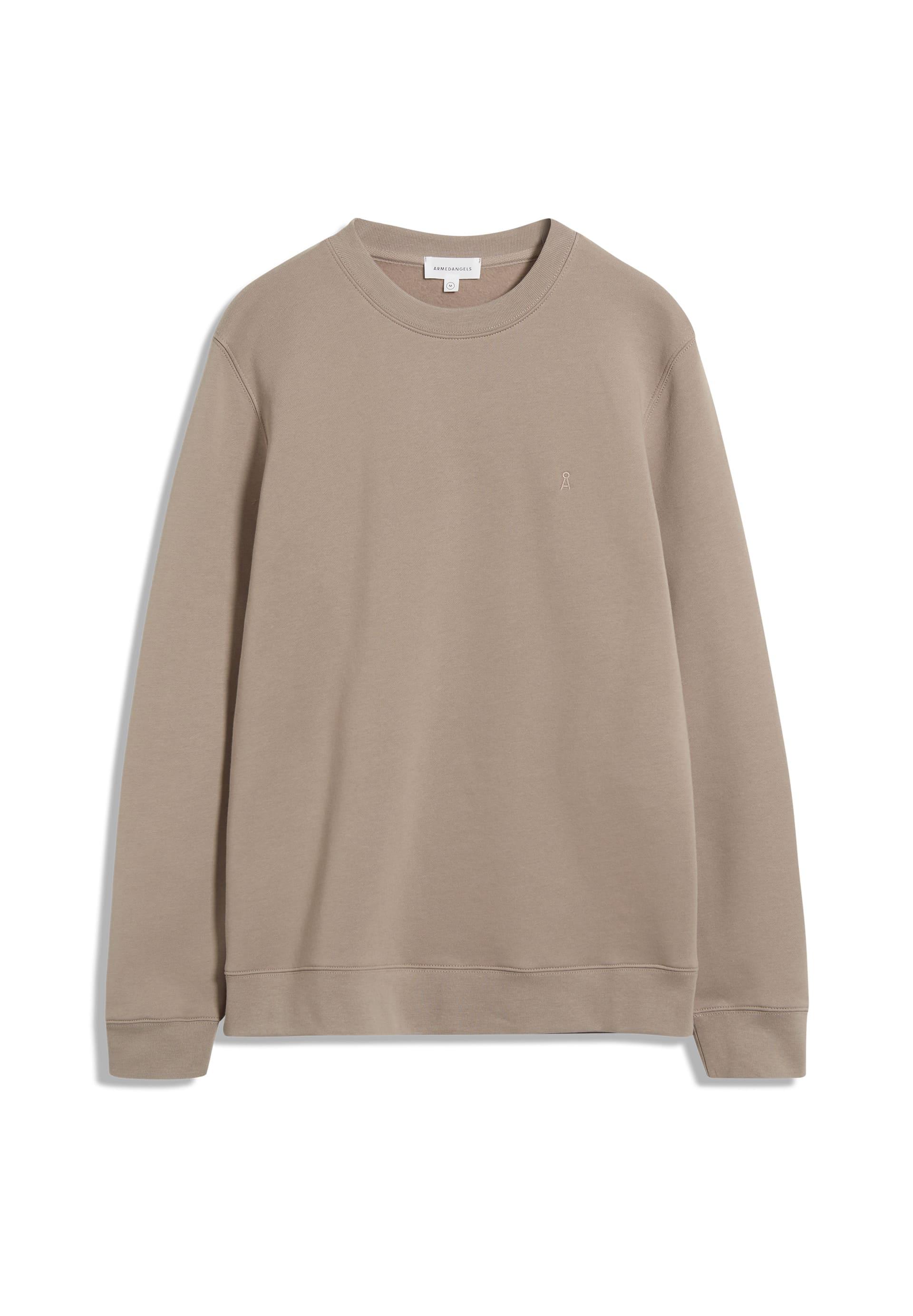 MAALTE COMFORT Sweatshirt made of Organic Cotton