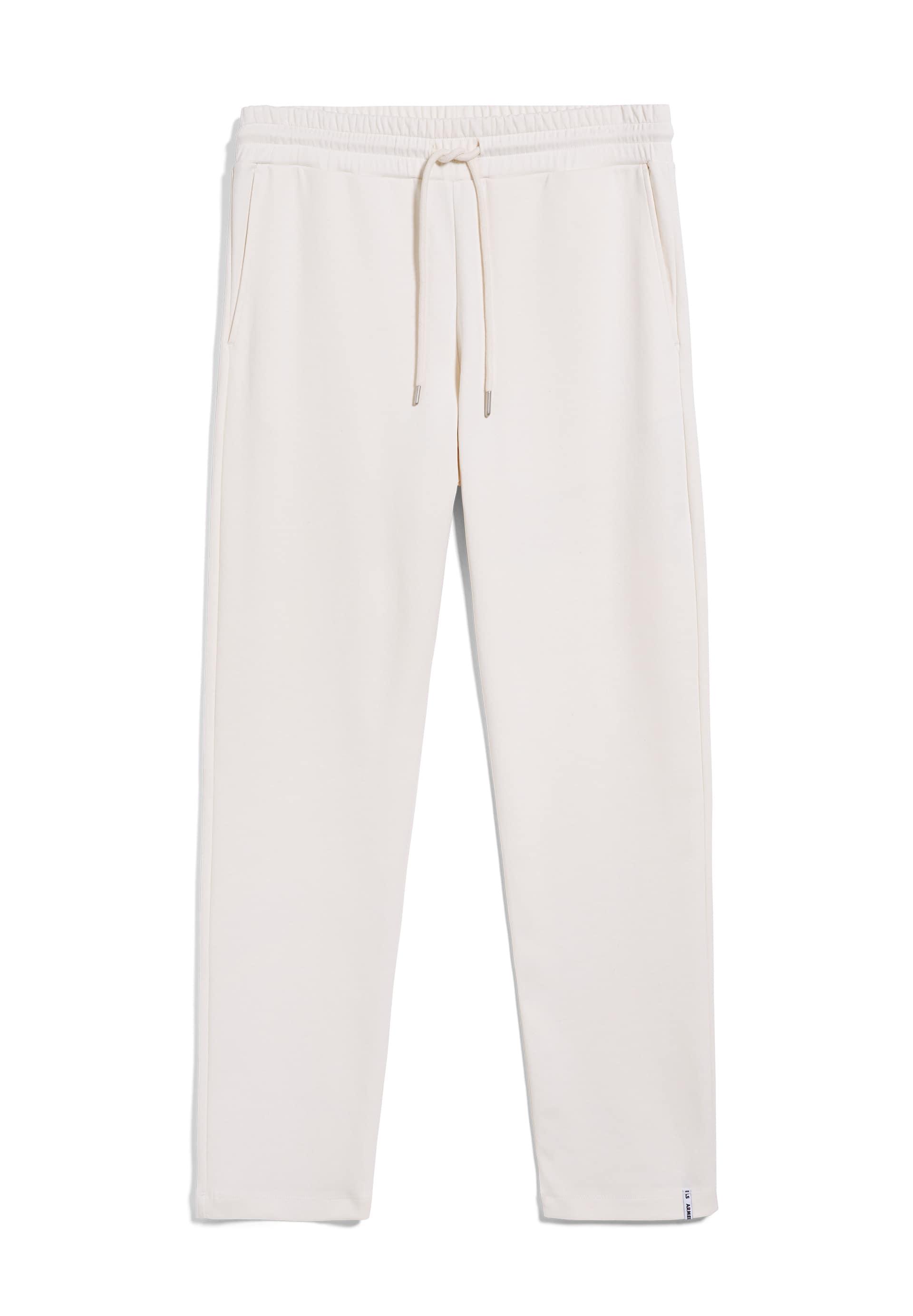 LUCAAI UNDYED Pantalon de survêtement en coton biologique