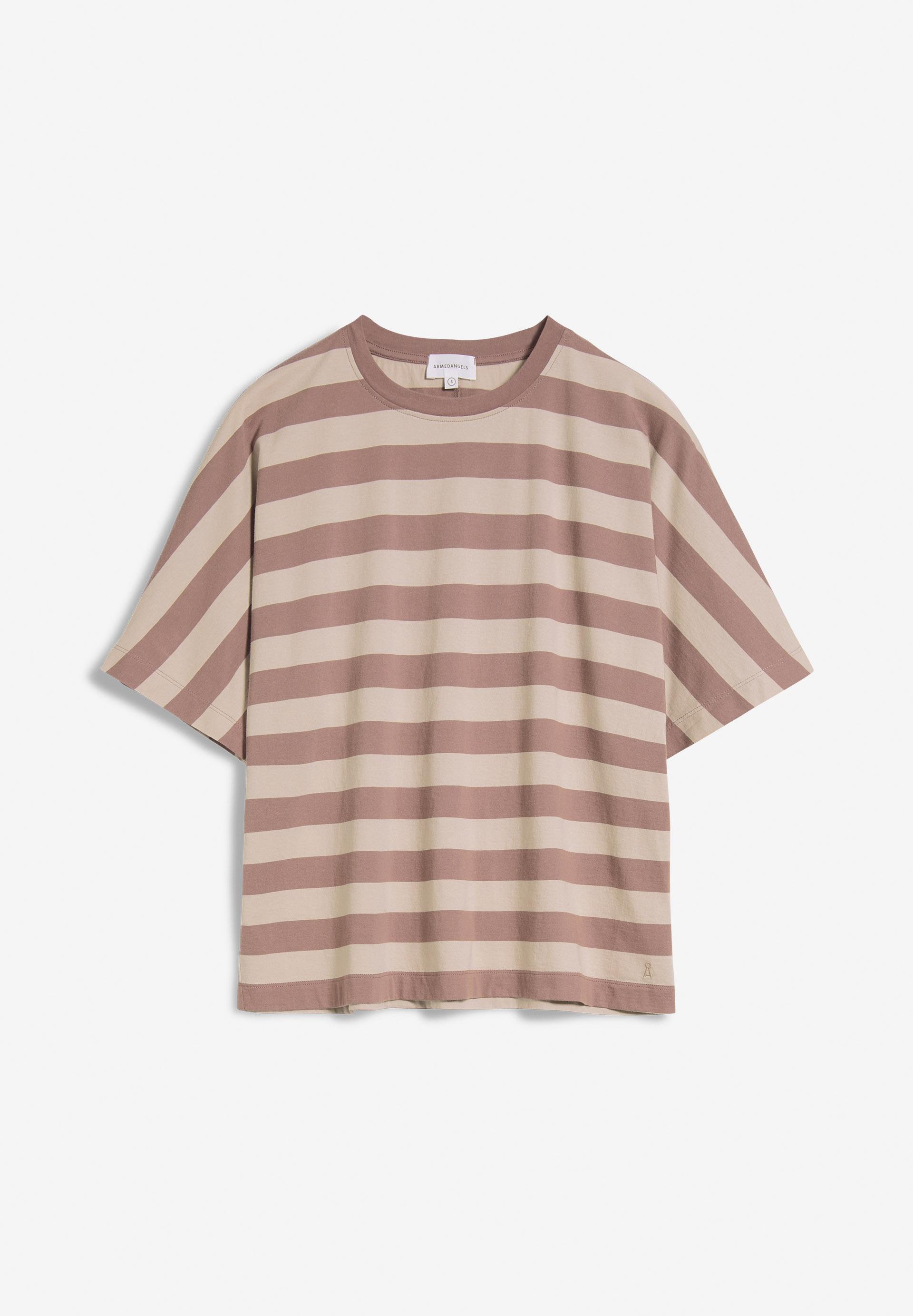KAJAA BLOCK STRIPES T-Shirt aus Bio-Baumwolle