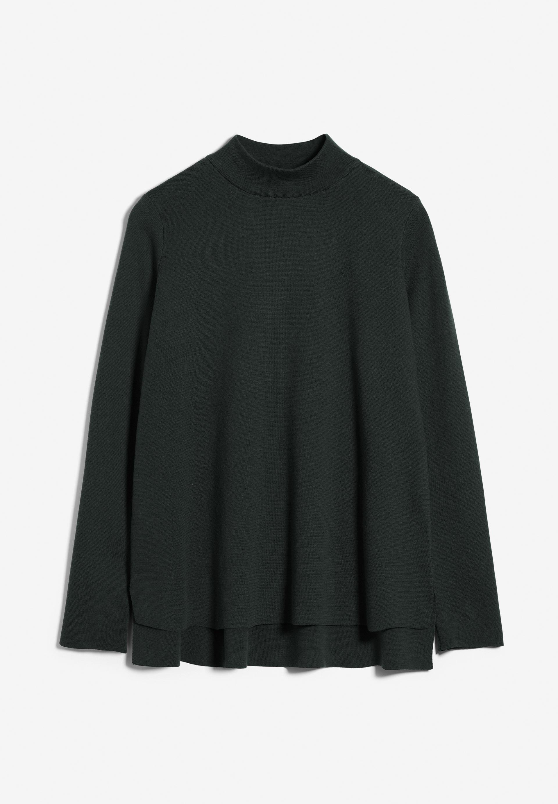 SELDAA Pullover aus Bio-Baumwolle