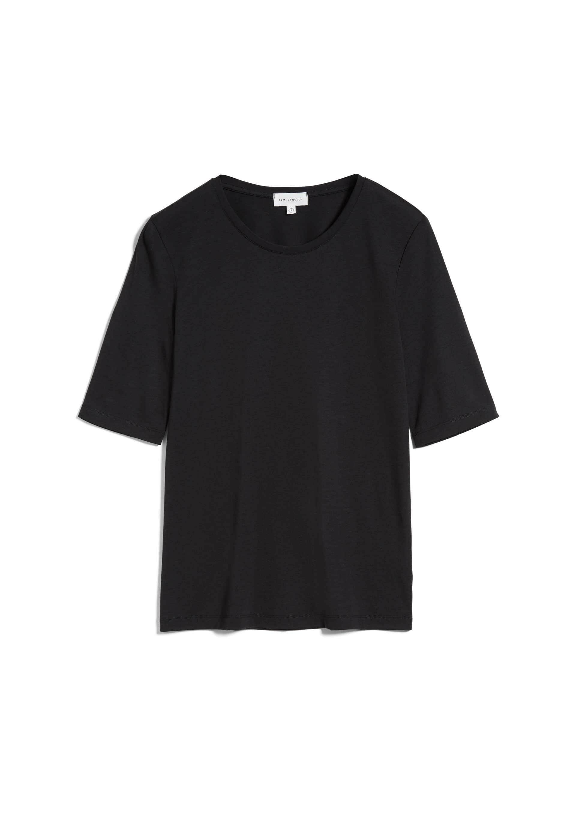 JILARAA T-shirt van TENCEL™ Lyocell mix