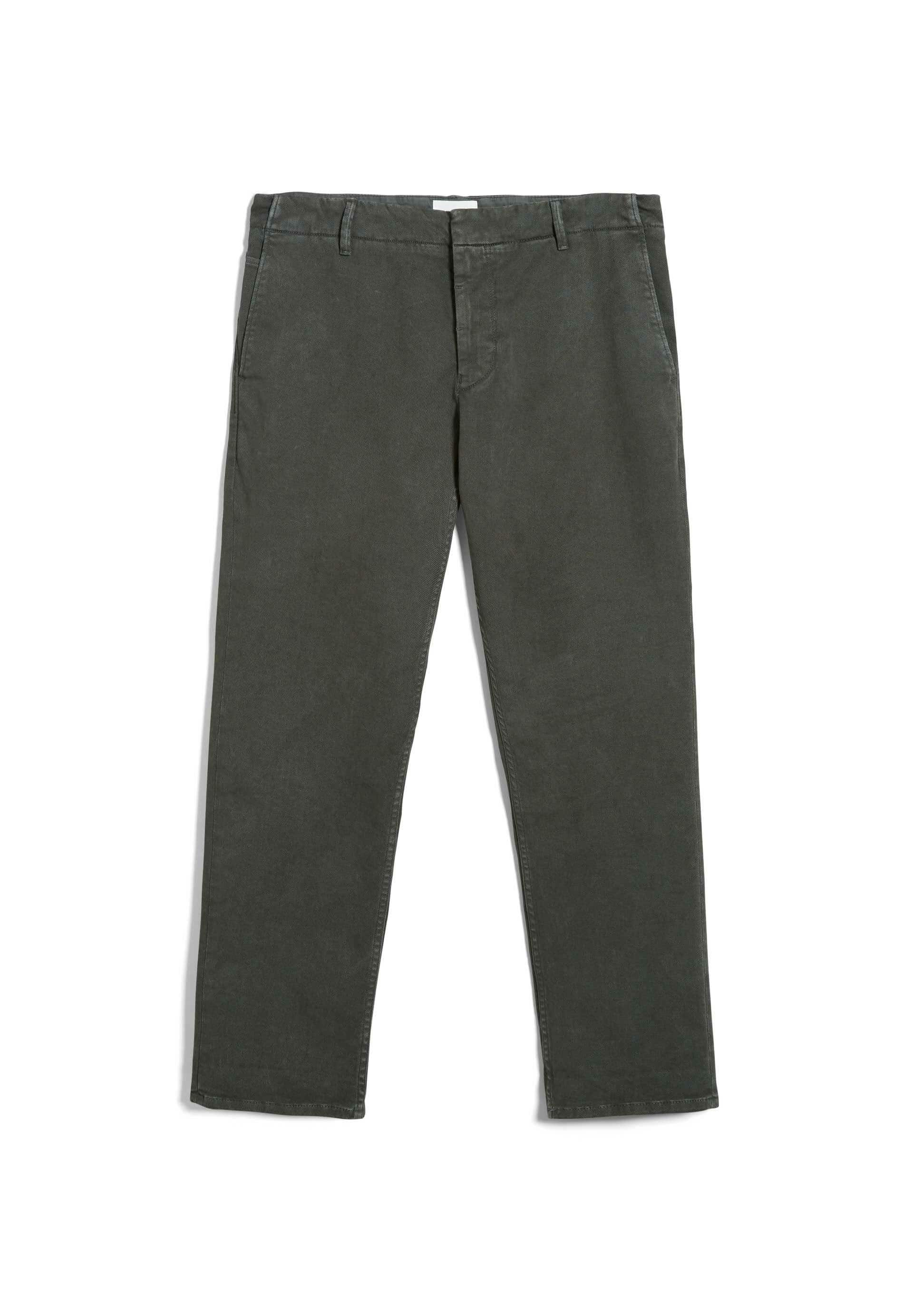 ELVAAR EARTHCOLORS® Chino made of Organic Cotton Mix