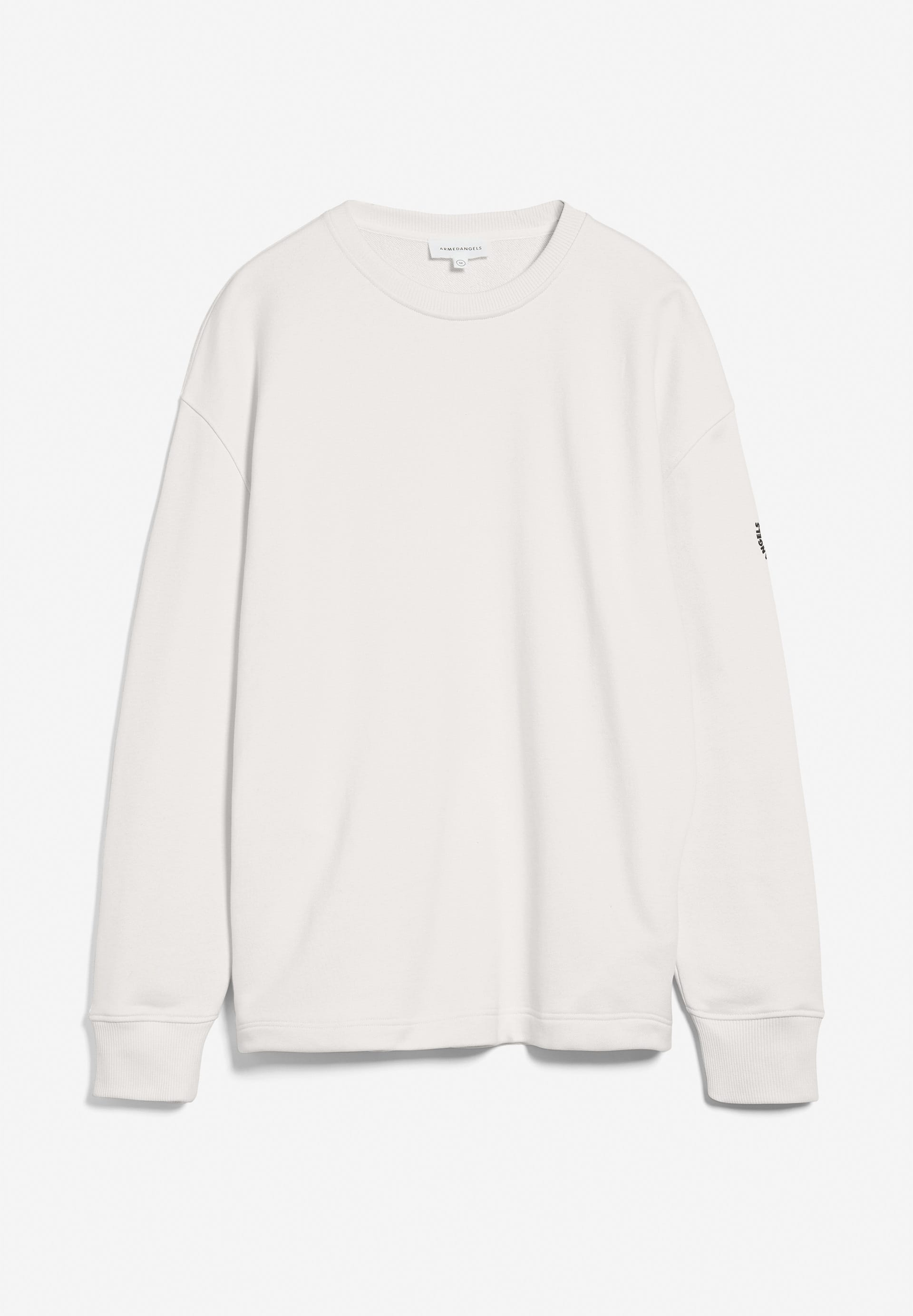 EDAAR AACT Sweatshirt van biologisch katoen