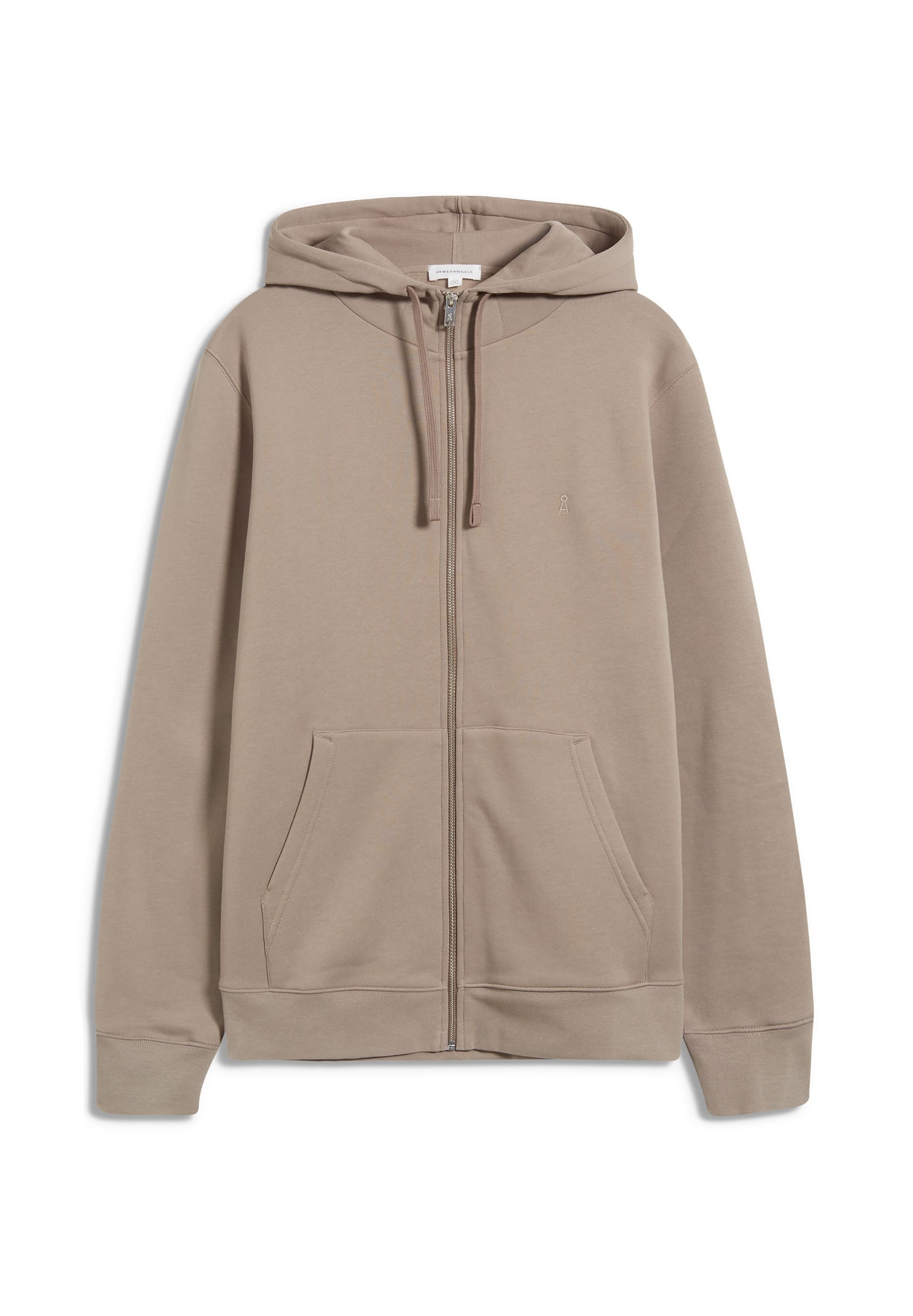 GAASTON COMFORT Sweatjacket made of Organic Cotton
