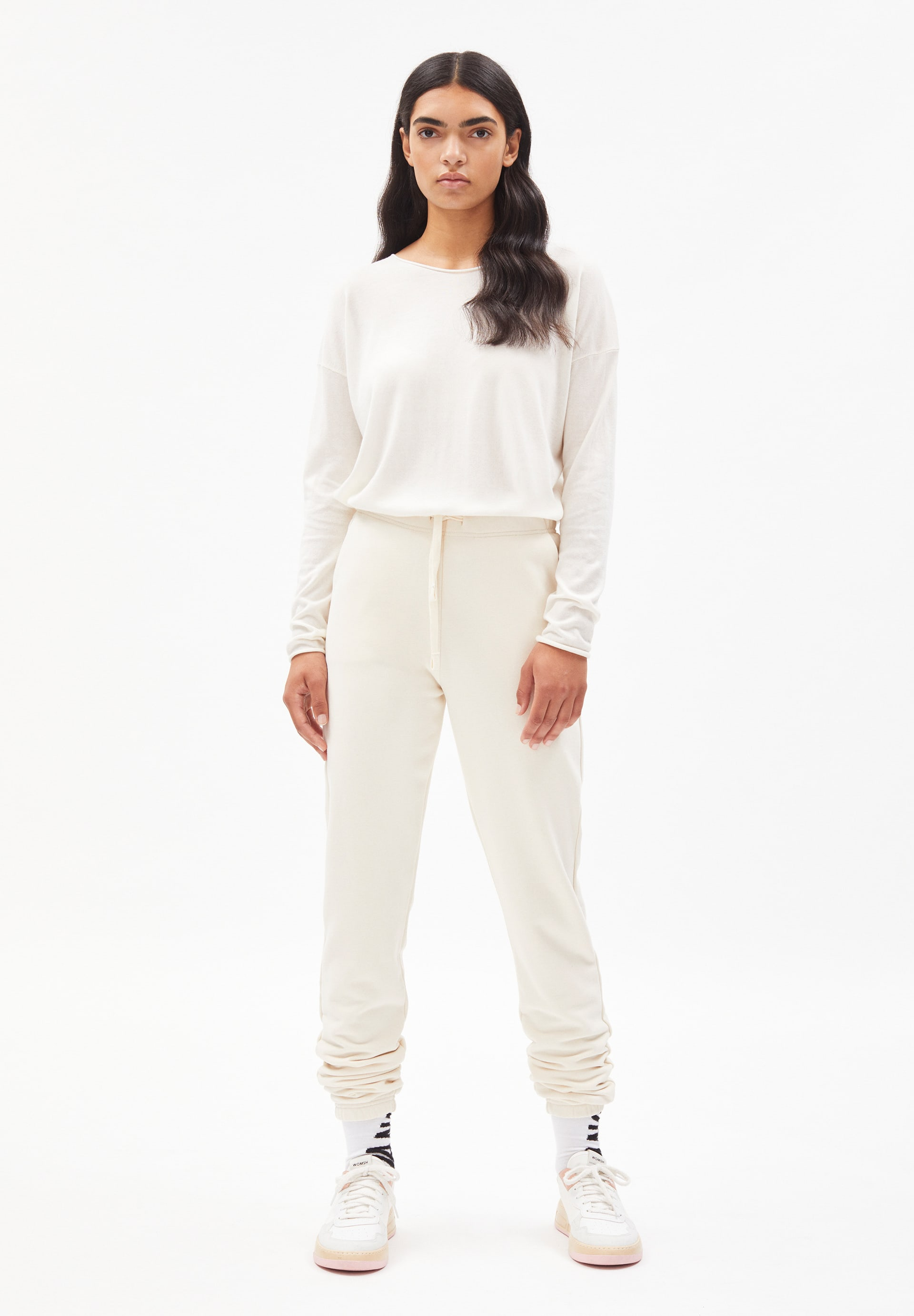 LADAA Sweater made of TENCEL™ Lyocell Mix