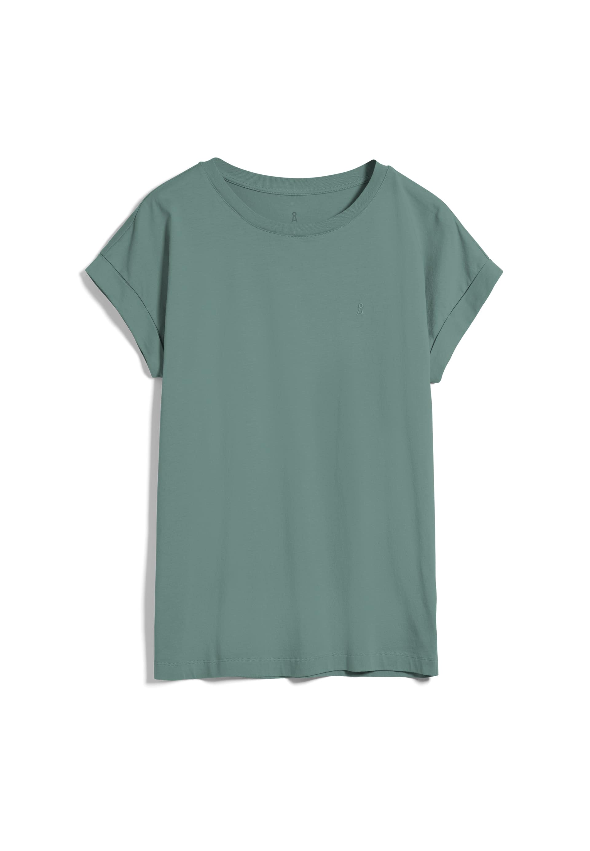 IDAA T-shirt van biologisch katoen