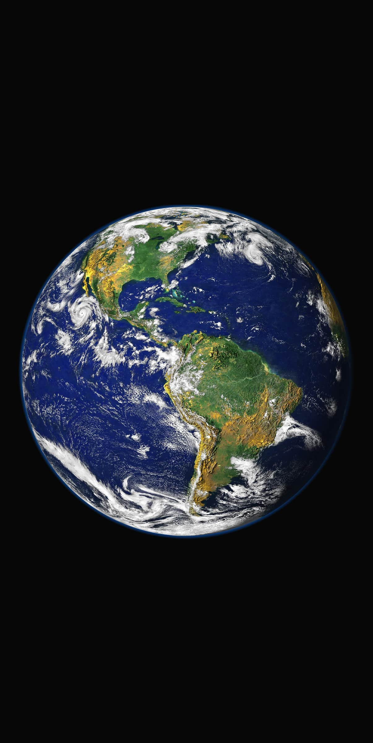 Greener Deal Globe Earth
