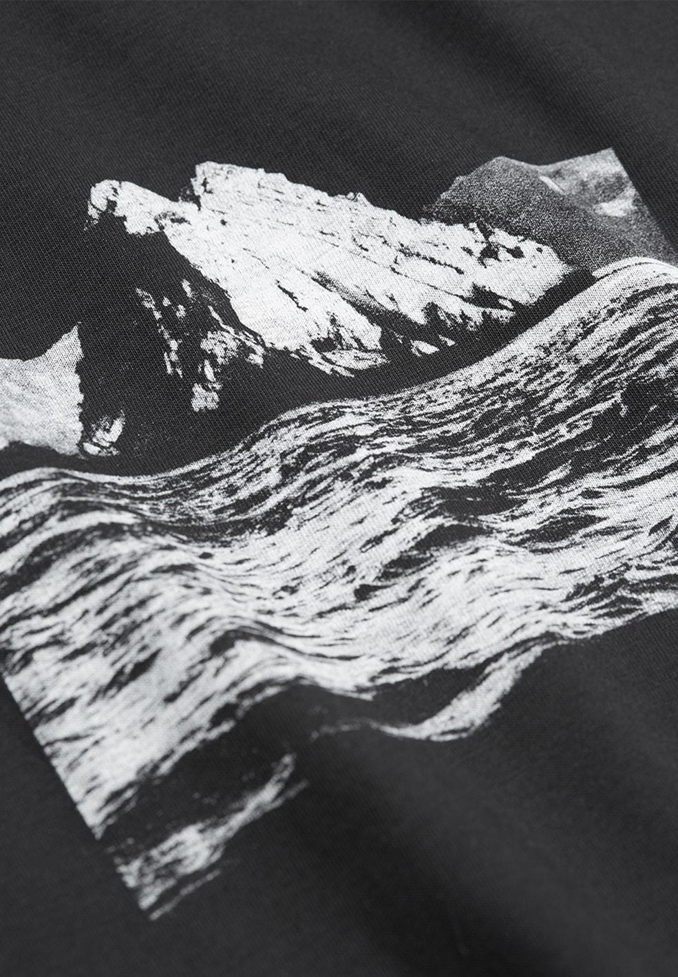 JAAMES SEA MOUNTAIN