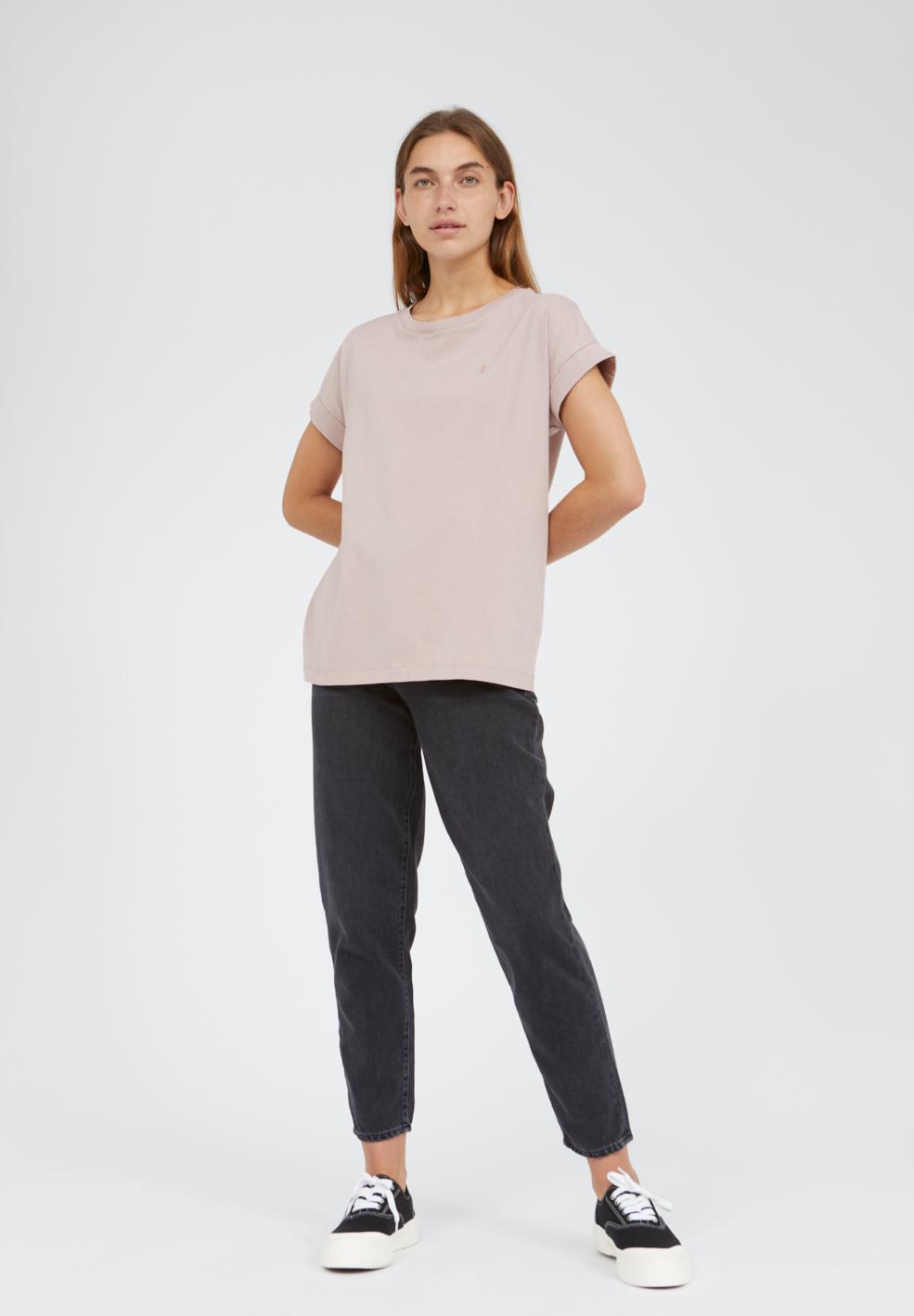 IDAA T-Shirt aus Bio-Baumwolle