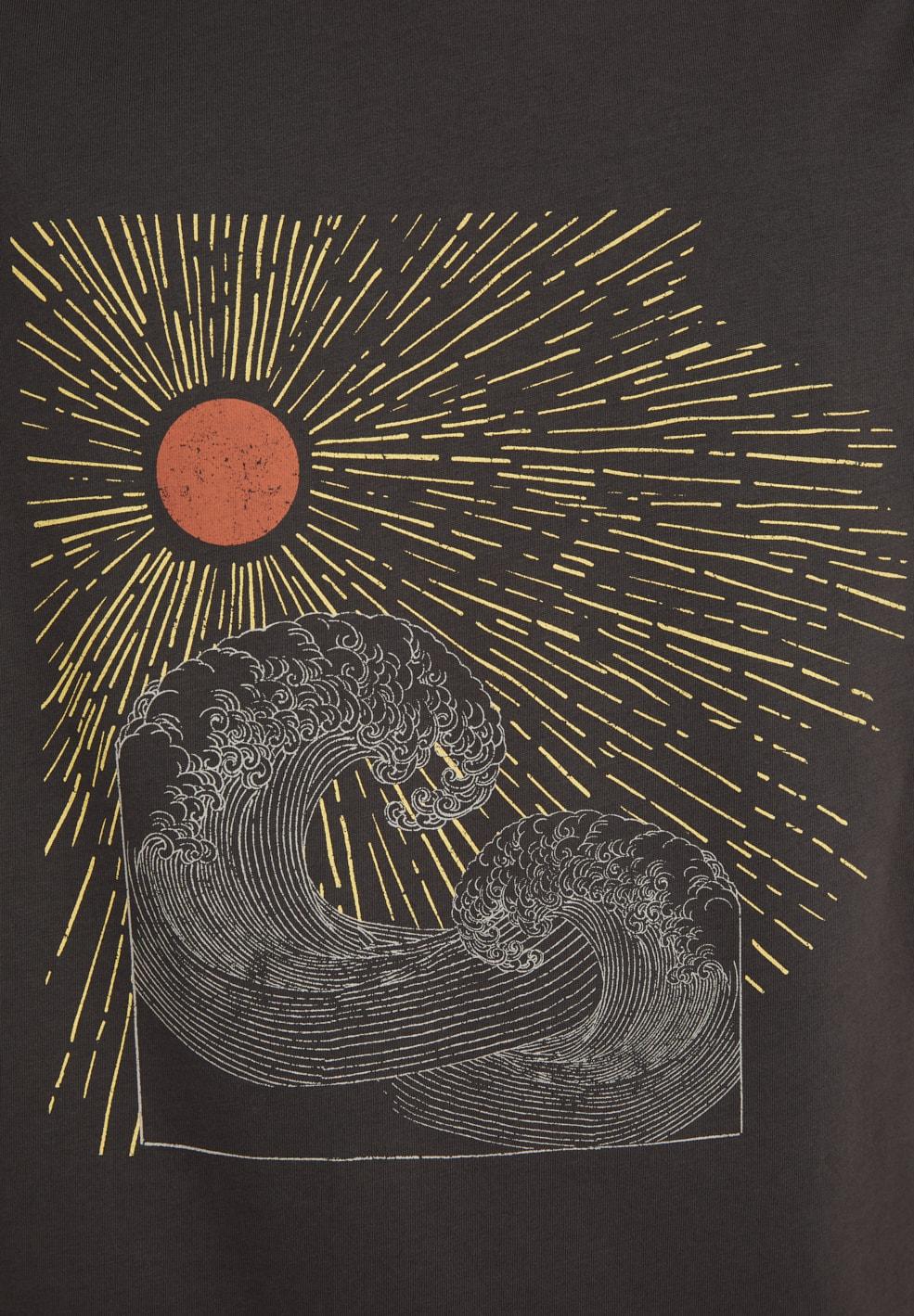 JAAMES SUN WAVES