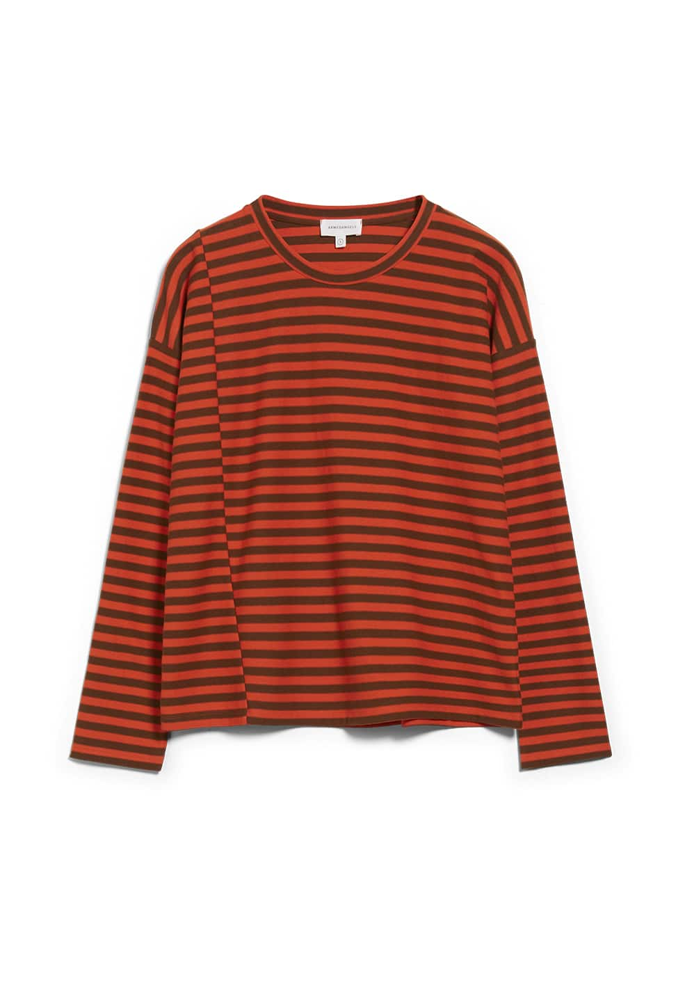 PALINAA KNITTED STRIPE