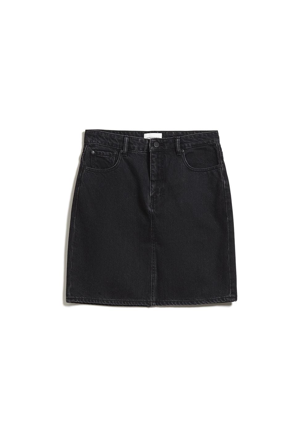 AAVA Denim Skirt made of Organic Cotton