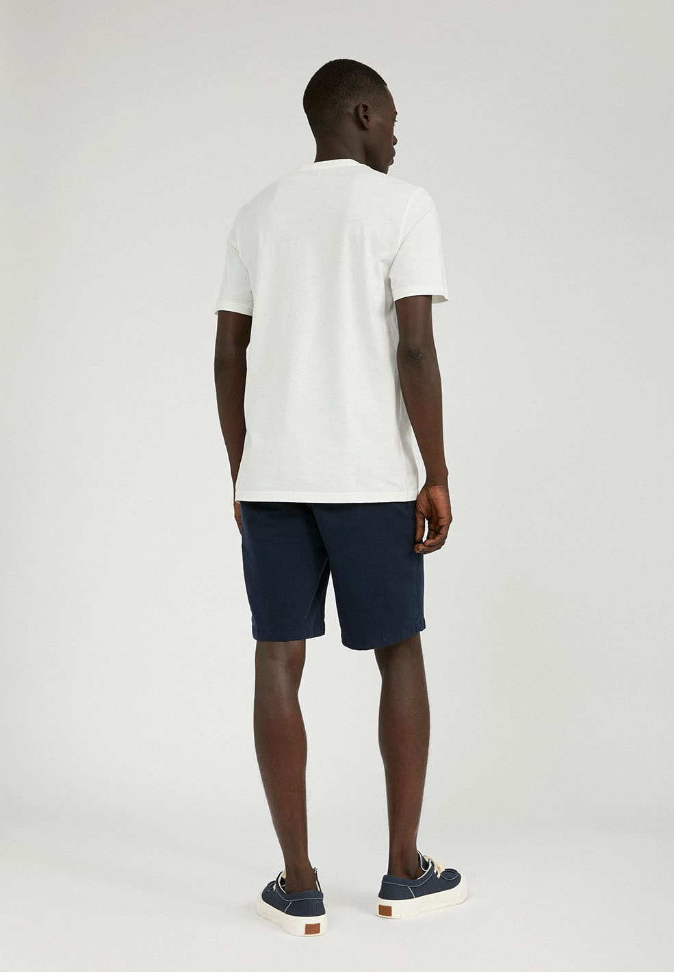 JAAMES RECYCLED UNDYED