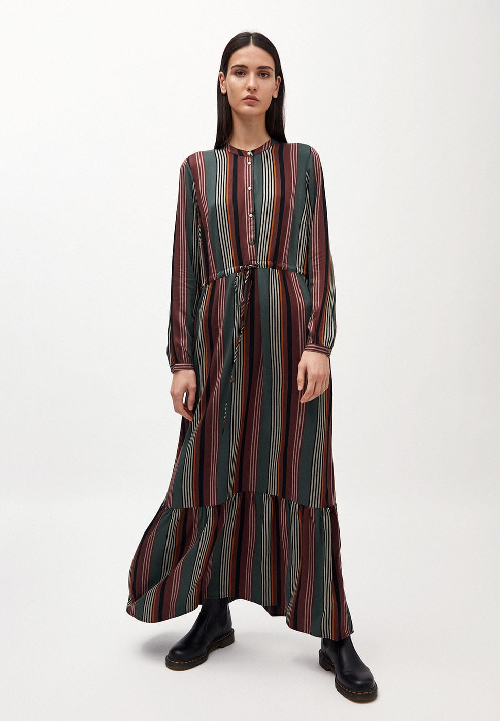 EYRAA CLUSTERED STRIPES